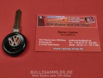 VW Bus T3, LT Schlüsselrohling - Profil N - ORIGINAL VW (-064)