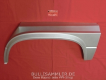 VW Bus T3 79-92 BEST QUALITY Radlauf hinten links, EXTRA HD (0892-350)