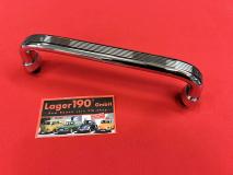 VW Bus T1 Haltegriff Armaturenbrett + Einstieg hinten CHROM (-039)