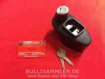 Schalthebelschloss / Sperrwolf für VW Käfer, Bus T1 und Karmann (0527)