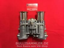 1 Weber 48 IDA 4/R Doppelvergaser VW Käfer, Bus, Typ1, Typ4 NEU (26-003)