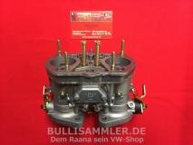 1 Weber 40 IDF 70 Doppelvergaser VW Käfer, Bus, Typ1, Typ4 NEU (26-001)