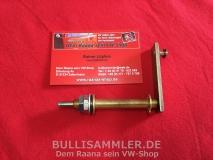 VW Bus Bulli T1 Bj. 66/67Wischerwelle Wischer (2471-12)