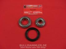 VW Käfer Karmann Radlager vorne für Trommelbremse ab 68