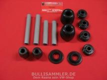 VW Käfer Karmann ab 67 Reparatursatz Ausgleichsfeder Fahrwerk Hinterachse (1456)