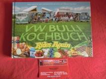 Das original VW Bulli Kochbuch - Band 2