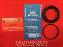 VW T3 08/85-07/92 Reparatursatz Bremssattel ATE Rep.-Satz Bremse