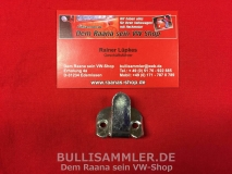 VW Käfer 08/60-04/67 Mantelhaken Kleiderhaken Metall Haken Garde