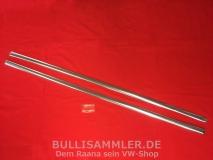 VW Käfer 33mm Zierleiste für Trittbrett Paar (0200-2)