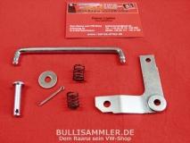 VW Bus T1 55-67 Reparatursatz Gaspedal (0285-100)