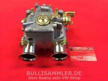 Weber 40 DCOE 151 Vergaser Flachstromvergaser Tuning (26-005)