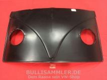 VW Bus T1 Frontmaske ohne Blinkerlöcher Reparaturblech (-258)