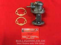 Benzinpumpe mechanisch WBX für VW Bus T3 1.6 & 1.9l TOP QUALITÄT (45-257)