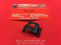 VW Bus T3 Halteklammer Bremsleitung Bremsschlauch (1269-500)