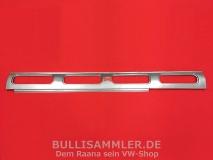 VW Bus T1 Samba Dach Rep.-Blech 4 Dachfenster links außen