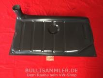 VW Käfer 61-67 Benzintank WOLFSBÜRG WEST Top-Qualität!