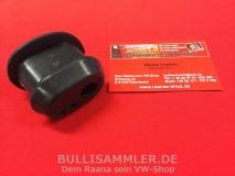 VW Käfer ab 58- Durchführung für Kupplungsseil Seilzug (0908)