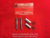 VW Käfer 1200 1300 Befestigungssatz Hauptbremszylinder (1200-700