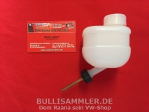 Bremsflüssigkeitsbehälter für VW Käfer Karmann Typ3 61-66 Einkreis (1257-11)