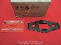 VW Käfer Anschlagplatte Schalthebel Rückwärtsgangsperre