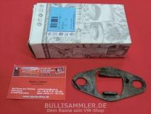 VW Bus T1 T2 Anschlagplatte Schalthebel Rückwärtsgangsperre (13-094)