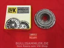 VW Käfer Bus T2 Druckplatte Kupplung 200mm Geführtes Ausrücklage