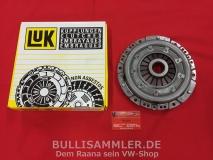 VW Käfer Bus T1 T2 Druckplatte Kupplung 200mm ungeführt