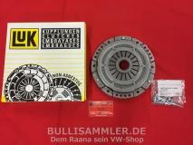 VW Käfer Karmann Druckplatte Kupplung 180mm ungeführt (1513)