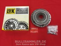 VW Käfer Karmann Druckplatte Kupplung 180mm geführt