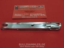 VW Bus Bulli T2 72-73 Handbremsdruckstange Druckstange Handbremse (1239-360)