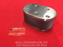 Vintage Speed Luftfilter für Weber IDF & Dellorto DRLA Vergaser