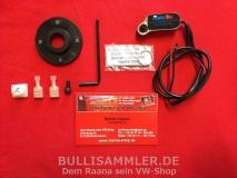 Kontaktlose Zündung Compu-Fire für Verteiler mit Unterdruckdose