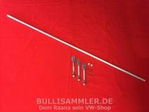VW Bus T1 T2 Gepäckstange Gepäckschutz Sitzbank ORIGINAL VW (0564-40)