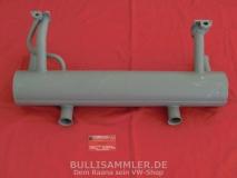 Schalldämpfer Auspuff für VW Käfer, Karmann 55-62 1200ccm 30PS (45-272)