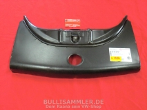 VW Käfer 08/67- Rep.-Blech Abschlussblech Frontschürze (0129-1)