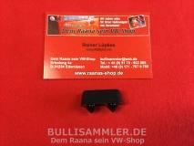 VW Bus T2 Anschlaggummi Puffer für Bremspedal WOLFSBÜRG WEST