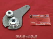 Bremsleitungsbieger Werkzeug für VW Käfer Bus u.a. (1130)