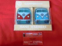 2er Set VW Bus T1 Handwärmer (-029)