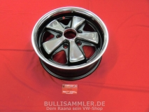 Fuchs 6x15 5x130 - RSR-LOOK (OLD SCHOOL) - MIT TEILEGUTACHTEN