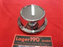 Nabenkappe für Fuchs Felgen erhöht für VW Käfer, Bus / Nabenlochbohrung 71mm (17-156)