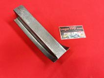 VW Bus T1 55-67 Rep.-Blech Verstärkungsblech Seite 180mm AUTOCRAFT (-043)
