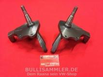 VW Käfer 08/65-12/85 Tieferlegungsachsschenkel Scheibenbremse