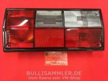 VW Bus T3 Rückleuchte rot/weiß rechts MIT PRÜFNUMMER (-321)