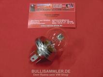 VW Käfer, Bus Glühlampe 12V 45/40W Scheinwerfer (0661-24)