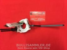 VW Käfer 73-, Karmann, Kübel Wischerschalter Wischerhebel (2446)