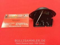 VW Käfer ab 08/67 Tankanzeige im Tacho Benzin-Füllstand (-326)