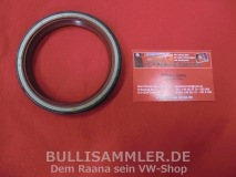VW Bus T3, T4, Golf2 1.6 1.7 Wellendichtring Kurbelwelle (-302)