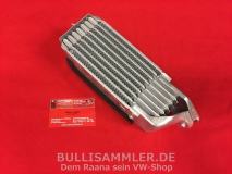 Ölkühler mit 7 Rippen für VW Typ4 Bus T2 1.7-2.0, T3 2.0, 411 41