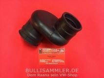 Saugkrümmer für VW Bus T3 08/84- 1.6 TD JX Turbolader Luftfilter (45-336)