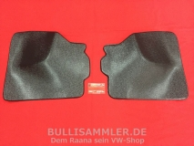 VW Käfer 12/13/1500 Lautsprecherabdeckung Fußraum (0545)